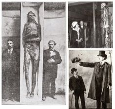 The Great Smithsonian Cover-Up: 18 Giant Skeletons Discovered in Wisconsin 2