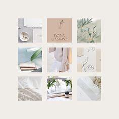 graphic design inspiration, feminine branding idea, elegant colors, pastel tones, moodboard