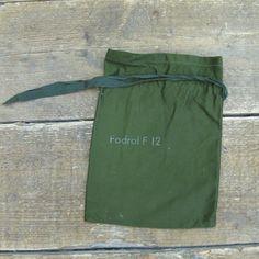 Army Surplus Fodrol