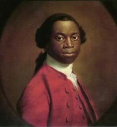Olaudah Equiano (aka Gustavus Vassa) -- A freed African slave who wrote the first known slave narrative. Became a famous proponent of British abolitionism and worked with William Wilberforce.