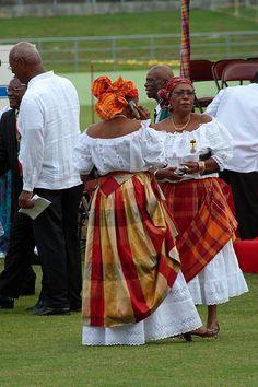 Dominica 31st Anniversary of Independence Celebrations, Windsor Park Stadium