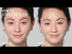 Beauty Tutorials, Makeup Tutorials, Face Beauty, Beauty Care, Glow Makeup, Hair Makeup, Bobbi Brown Makeup Looks, Makeup Looks Tutorial, Dewy Skin
