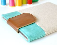 iPad Air Sleeve, Custom iPad Cover, iPad Accessory, iPad Case