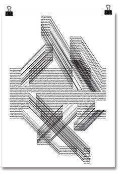 Schema by Anthony Zukofsky, via Behance