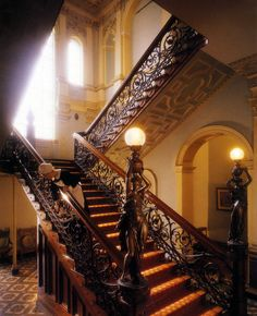 Image detail for -... , mainly: Werribee Mansion 1874-77, Victorian elegance near Melbourne