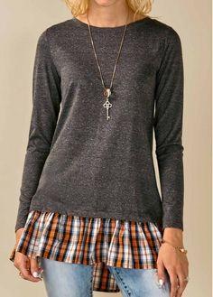 Shop Women's Blouses & Shirts Online | liligal
