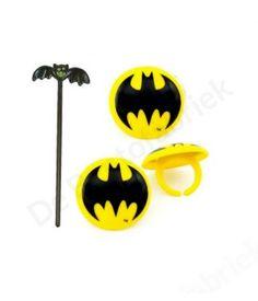 Batman Bento ringen