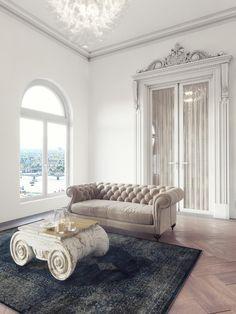 Ideal Lademann Ronen Bekerman D Architectural Visualization u Rendering Blog