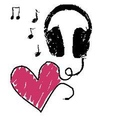 love = music = love