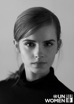 """Emma Watson dropped some serious truth bombs in a live chat on feminism and gender equality this morning, as part of the UN Women's He For She campaign. Emma proved once again that she's a smart and passionate advocate for women, who isn't afraid of standing up for what she believes in — even when people try to tear her down. Here are the seven most righteous quotes from the live stream (you can watch the full video here). Who run the world? On the word """"feminism"""": Men think it's a women's…"""