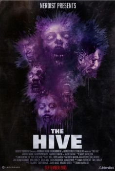 Watch The Hive 2015 Online Full Movie.An amnesiac must reach back into his mind for memories that will help him save the love of his life before a virus completely takes over.