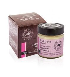Natural anti-cellulite body cream 200ml - anti cellulite cream