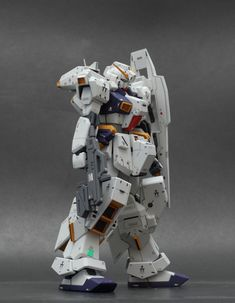HG ヘイズル改(TR-1) Gundam, Spaceship, Destiny, Sci Fi, Sns, Detail, Spaceship Craft, Spacecraft, Space Ship