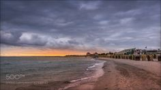 Sunset by Mirco_Photography