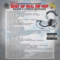 2013 Best Of REAL HipHop 'Beats & Lyrics' Mixtape- DJ Crown (Brimstone Sounds) by Selecta Crown on SoundCloud