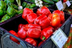 CountryLife4Me: Red Pepper Tomato Soup Recipe