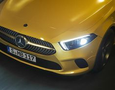 Benz A Class, Maxon Cinema 4d, Advertising Photography, Cgi, New Work, Mercedes Benz, Behance, Profile, Gallery