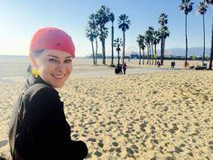 LjS at Santa Monica Jan 2015