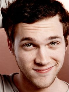 I said he would win from his audition and I WAS RIGHT!!! I love you Phillip Phillips:)