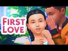 First love mod 💕 Sims 4 Body Mods, Mods Sims, Sims 4 Game Mods, Sims Baby, Sims 4 Teen, Sims Four, Sims 4 Toddler Clothes, Sims 4 Mods Clothes, Toddler Dress