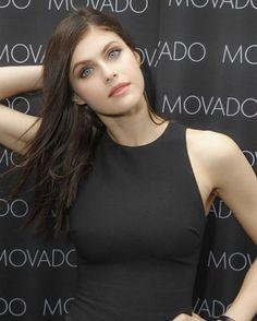 Alexandra Daddario: erotismo, belleza, ojos de muñeca - Taringa!