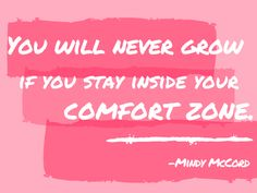 Emerging Leader Spotlight: Mindy McCord