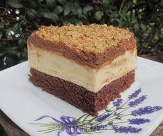 ciasto Monte Homemade Cakes, Party Drinks, Vanilla Cake, Tiramisu, Cooking, Ethnic Recipes, Easy, Food, Party Ideas