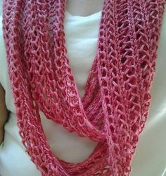 Ravelry: Danada Cowl pattern by Christy Becker free pattern
