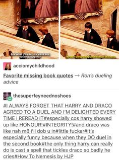 Oh Harry hahahah Harry Potter Books, Harry Potter Love, Harry Potter Universal, Harry Potter Fandom, Harry Potter World, Harry Potter Memes, Drarry, Slytherin Pride, Hogwarts