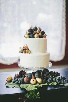 fig cake.