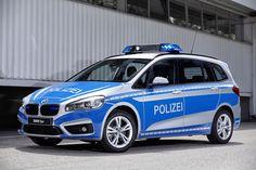 #BMW #F46 #220d #xDrive #Gran #Tourer #PoliceCar #7Seats #Travelling #Picnic #Camping #Enjoy #Live #Life #Love #Follow #Your #Heart #BMWLife