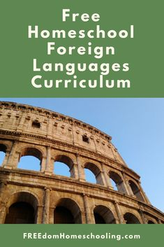 Free homeschool foreign language curriculum for all grades. Spanish, French, Ger… Free homeschool foreign language curriculum for all grades. High School Curriculum, Free Homeschool Curriculum, Homeschooling, Homeschool Kindergarten, Spanish Language Learning, Teaching Spanish, Spanish Activities, Listening Activities, Spelling Activities