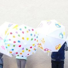 14 White Umbrella Ideas White Umbrella Umbrella Fun Rainy Day Activities