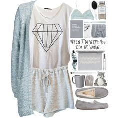 """won't you let me know"" by annamari-a on Polyvore"