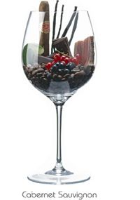 Blueberries, red berries, wood and many many more aromas...  Order this taste online->