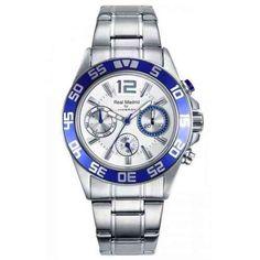 Relojes Viceroy Real Madrid PVP 116,10 www.enriqueesteverelojeria.es