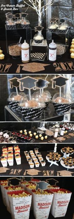 Creative Graduation Ideas Everyone Will Love - Grad Party Decorations