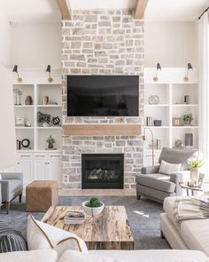 Home Decoration Ikea .Home Decoration Ikea Home Decor Inspiration, Home Living Room, Home, Home Fireplace, Home Remodeling, Cheap Home Decor, New Homes, House Interior, Rustic House