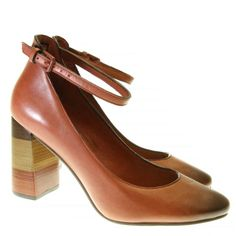 d74ec9c1bd Scarpin Telha 1076. Comprar Sapatos ...