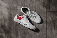 ae4d5321a29 Vans Desert Embellish Summer Pack Mens Fashion Shoes