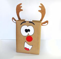 Creative Gift Wrapping Ideas for Kid's Presents, Christmas