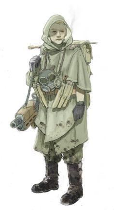 future mercenary - Google Search