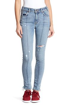 e407b2271 Image of Levi's 721 Vintage High Rise Skinny Jeans - 30
