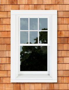 My Custom-Designed Andersen Window