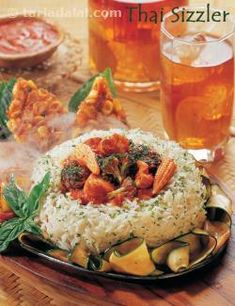 53 Biryani Recipes, How to make a Perfect Biryani, Top 10 Veg Biryani Recipes Davita Recipes, Puri Recipes, Paratha Recipes, Gujarati Recipes, Indian Food Recipes, Whole Food Recipes, Cooking Recipes, Arabic Recipes, Thai Cooking