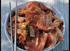 korean food, 15 korean, classic kimche, side, classic napa