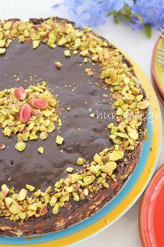 Kitchen Stori.es: Τούρτα Μωσαϊκό Chocolate Biscuit Cake, Kitchen Stories, Greek Recipes, Dessert Tarts, Biscuits, Deserts, Baking, Mosaic, Food