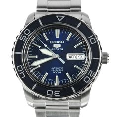 A-Watches.com - Seiko 5 Sports SNZH53J, S$214.56 (http://www.a-watches.com/snzh53j/)