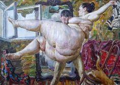 Viktor Lyapkalo, samovar on ArtStack #viktor-lyapkalo #art