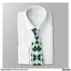 Fairy Frolic Tie